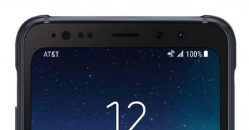 Galaxy S8 Active — брутальный флагман