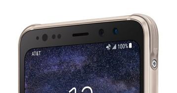 Samsung наконец представила защищенный Galaxy S8 Active