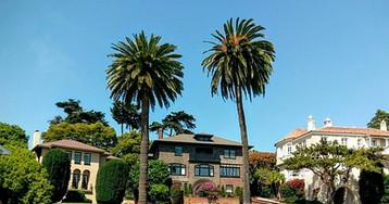 Супруги купили улицу богачей в Сан-Франциско из-за ошибки с налогами