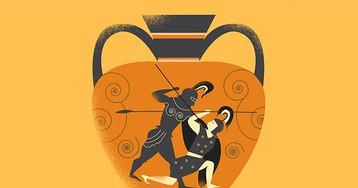 Тезаурус: Древняя Греция