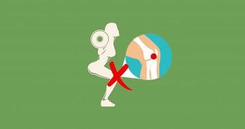10 мифов о силовых тренировках