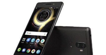 Lenovo K8 Note stock Android UI is hopefully just the start