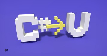 Как С# разработчику перейти на Unity