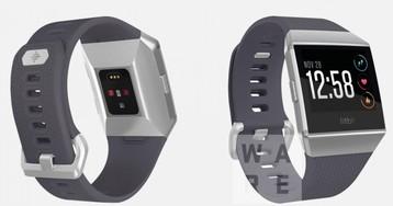 Раскрыт дизайн смарт-часов Fitbit