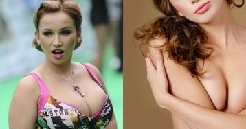 Анфиса Чехова резко похудела на 25 кг и похвасталась фигурой (ФОТО)