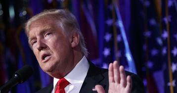 Расследование Трампа может перерасти в торговую войну США и Китая