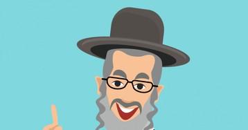 Решили как-то три еврея выяснить, чей раввин известнее остальных