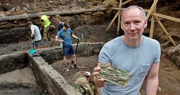 5 самых увлекательных находок, обнаруженных благодаря программе реконструкции Москвы