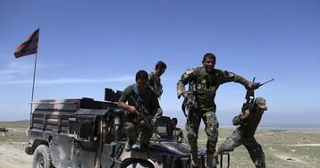 ИГИЛ переезжает вАфганистан: перед Россией встает новая угроза