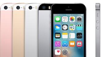 Promoção: iPhone SE de 16GB por R$1.299,00!