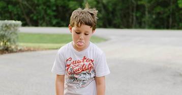 Как дети осваивают язык
