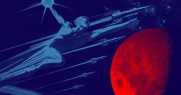 Звездные войны: Чем космонавты готовились убивать астронавтов