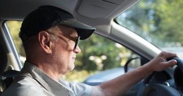 Досегодняшнего дня был уверен, что за20 лет водительского стажа видел всё…