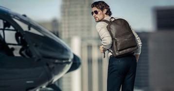 Dicas de mochilas masculinas estilosas para usar no dia-a-dia