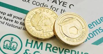 UK public finances see first July surplus since 2002 – as it happened