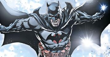 Бэтмен снова задаст шороху в App Store
