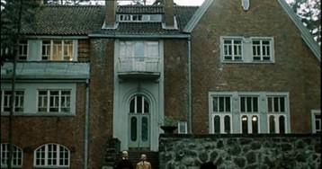 """""""Дождь"""" узнал о резиденции для Путина на """"вилле Шерлока Холмса"""""""