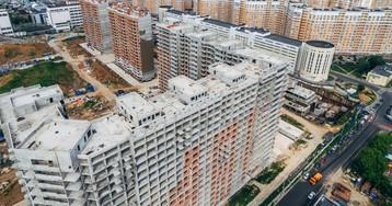 Минстрой разъяснил критерии внесения домов в реестр проблемных новостроек