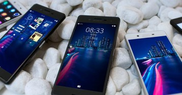 Xperia X Sailfish OS port is almost here and it's not free