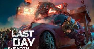Запускаем мобильную игру «Last Day on Earth: Survival» на ПК