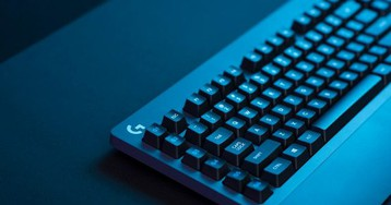 Logitech Lightspeed G603 gaming mouse and G613 keyboard revealed