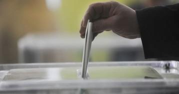 Выборы-2017. Сибирь