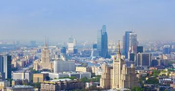 Мэрия Москвы рассказала о проектах на 500 лет вперед