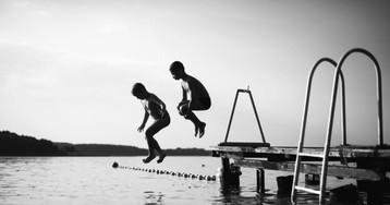 Прощай, лето: атмосферные летние фото польского фотографа