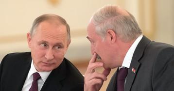 Зачем Белоруссии российские миллионы: кредиты позволяют контролировать Лукашенко