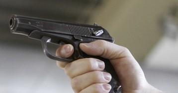 Кавказцы устроили стрельбу на западе Москвы: четверо ранены