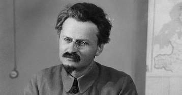 Лев Троцкий: почему одного из вождей революции сделали воплощением зла