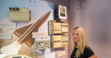 Экскурсия по Музею Истории Компьютеров в Калифорнии, с пользой для разработки. Часть 1. ENIAC, Stretch, CDC6600, IBM/360