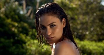 [Ensaio VIP] Jéssica Duarte, uma beleza natural