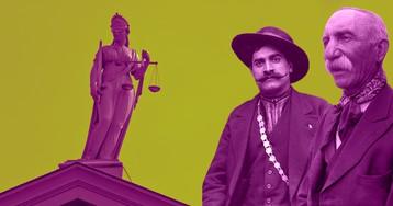Цыганский суд: Почему он пережил тысячелетия