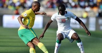 Матч ЮАР – Сенегал будет переигран из-за влияния арбитра на результат