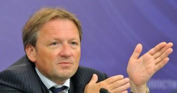 Бизнес-омбудсмен Титов: криптовалюту нужно рассматривать как иные активы