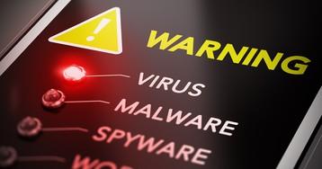 Как вы вирус назовете?