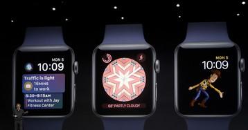 Apple Leak Confirms Cellular Connection for Next Apple Watch