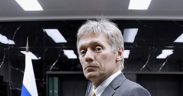 В Кремле назвали русофобским опубликовавший «игру слов» с Путиным журнал