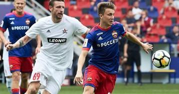 Бабаев: «Головин может уехать в АПЛ уже следующим летом»