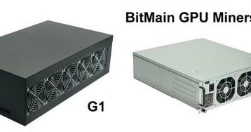 BitMain выпустила два майнера c 8 GPU AMD и Nvidia — только для Китая