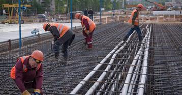 Собянин: Новый путепровод свяжет районы Южнопортовый и Печатники