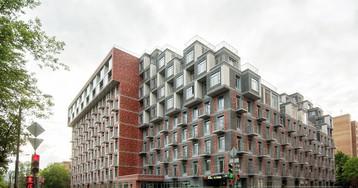 Спрос на апартаменты рухнул в два раза