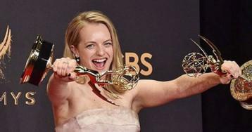В Лос-Анджелесе вручили премию «Эмми» лучшим сериалам и актерам года