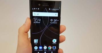 Sony aposta em Realidade Aumentada com novo Xperia XZ1