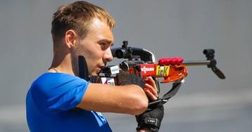 Клячин победил в первой мужской гонке на чемпионате России, Шипулин – 18-й