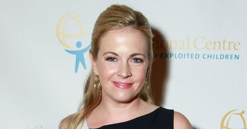Melissa Joan Hart Slammed After Complaining that Hurricane Maria Ruined Her VacationPlans