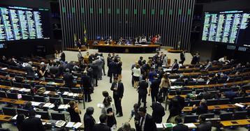 Câmara aprova fim de coligações para 2020 e derruba distritão