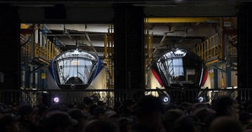 Siemens and Alstom Form European Train Giant to Beat Chinese Competition