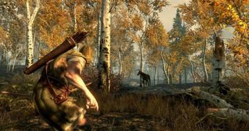 Skyrim's new survival mode DLC might make you angry